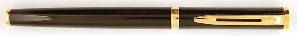 Waterman Preface Rollerball in black laque