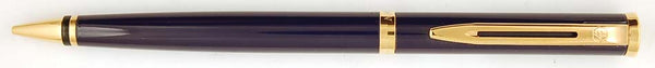 Waterman Preface Pencil in Navy Blue - 0.7mm leads
