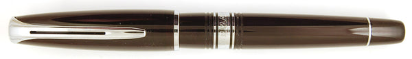 Waterman Charleston black, Boxed, Medium nib