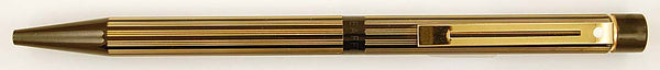 Sheaffer Targa Ballpen in Regency Stripe design