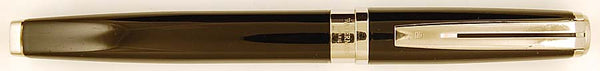 Waterman Exception Ideal Rollerball in black