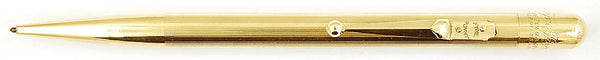 Mabie Todd Fyne Poynt Pencil - Gold filled - 1.18mm leads
