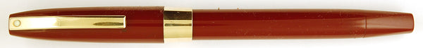 Sheaffer Imperial Touchdown in burgundy - Fine nib