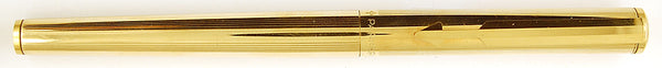 Parker Arrow Insignia FP - Medium Italic nib