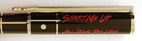 S T Dupont Fountain Pen Rolling Stones Limited Edition