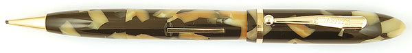 Sheaffer 5-30 Pen/Pencil Combination in pearl and black - Fine nib