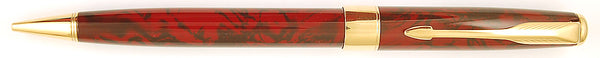 Parker Sonnet Pencil in Premier Laque Red - 0.5mm leads
