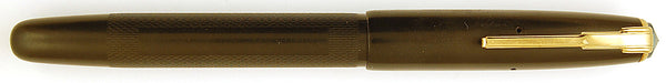 McNiven & Cameron Waverley model, Eyedropper, English