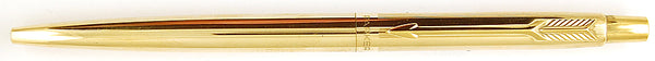 Parker Classic Ballpoint, English