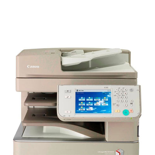 Leasing An Office Printer