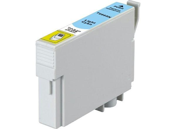 Epson T099520 Compatible Light Cyan Ink Cartridge (Epson 99)