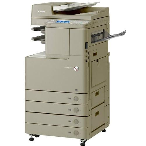 Canon imageRUNNER ADVANCE C2030 2030 Color Copier Scanner Printer Scan to Email Fax 11x17 REPOSSESSED
