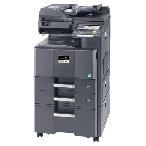 Kyocera TASKalfa 2550ci Compact Colour Multifunctional Copier Printer Scanner Fax 11x 17