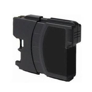 Brother LC-61 Compatible Black Ink Cartridge - Precision Toner