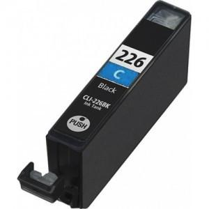 Canon CLI-226 Compatible Cyan Ink Cartridge - Absolute Toner