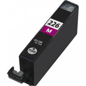 Canon CLI-226 Compatible Magenta Ink Cartridge - Absolute Toner