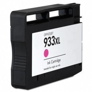 HP 933XL Compatible Extra Large Magenta Ink Cartridge (CN055AN) - Absolute Toner