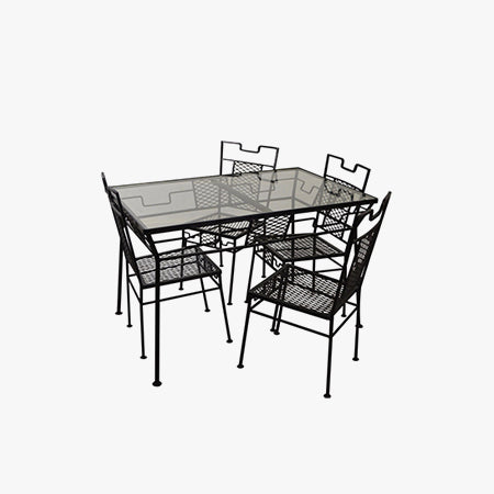 Table w/Chairs Sets