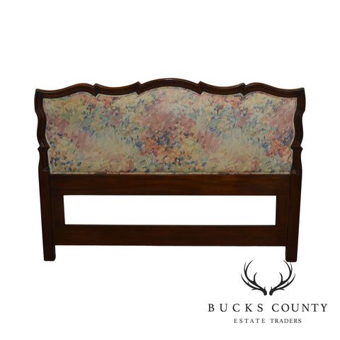 Wellington Hall French Country Style Full or Queen Headboard