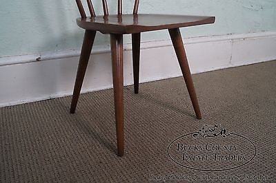 Paul McCobb Planner Group Winchendon Mid Century Modern Side Chair (A)