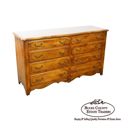 Ethan Allen Country French Collection Dresser