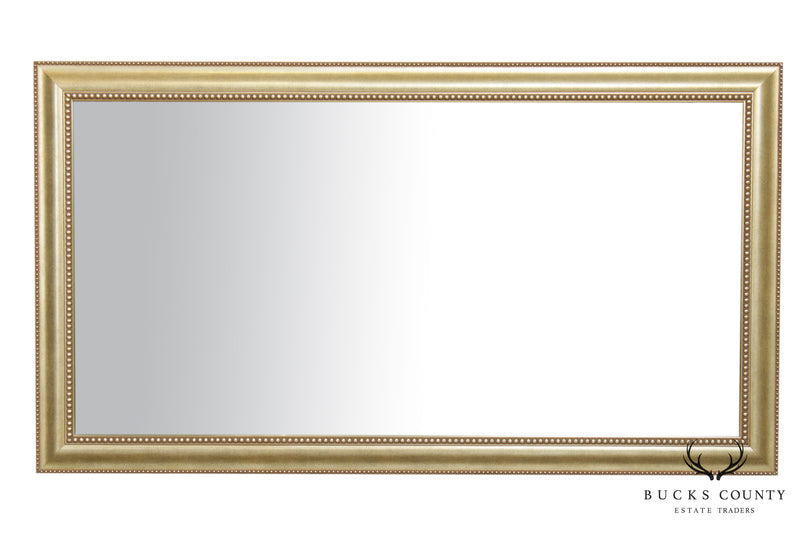"Large Silver Frame Wall Mirror 40""x72"""