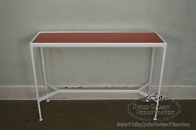 Knoll Richard Schultz 1966 Rectangular Counter Height Table
