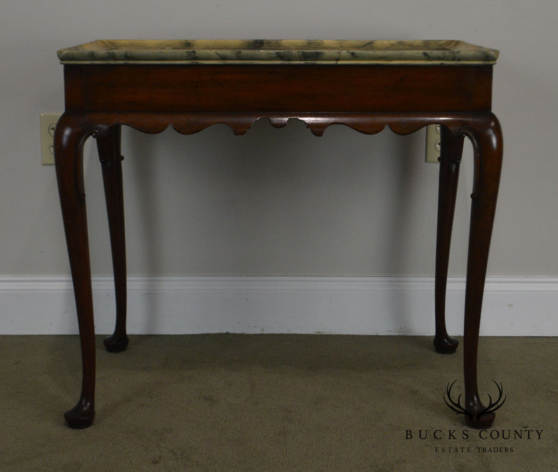 Kittinger Side Table