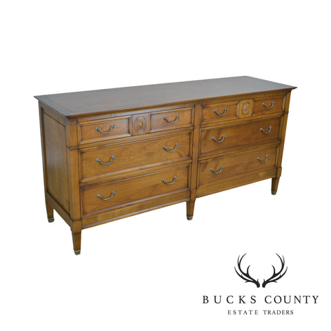 Grange French Cherry 6 Drawer Dresser