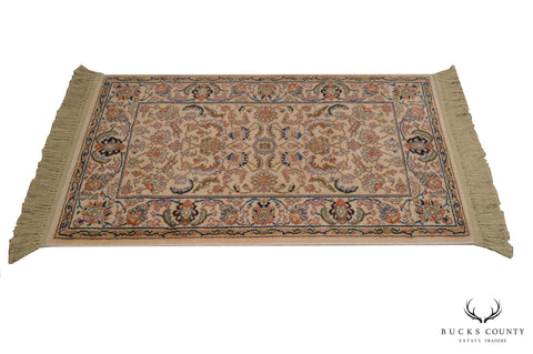 "Karastan Tabriz 2'6""x4'3"" Throw Rug (A)"