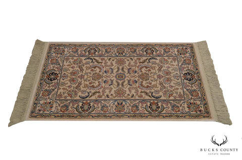 "Karastan Tabriz 2'6""x4'3"" Throw Rug (B)"