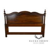 Statton Oxford Finish Cherry Full or Queen Size Headboard