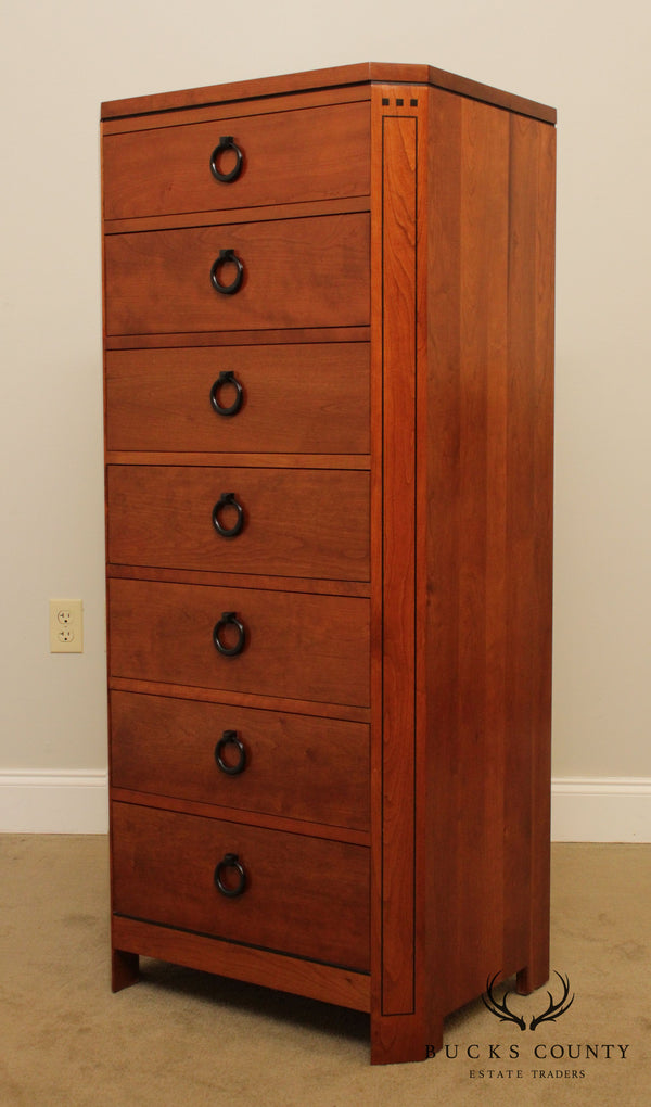 Stickley 21st Century Collection Cherry Lingerie Chest