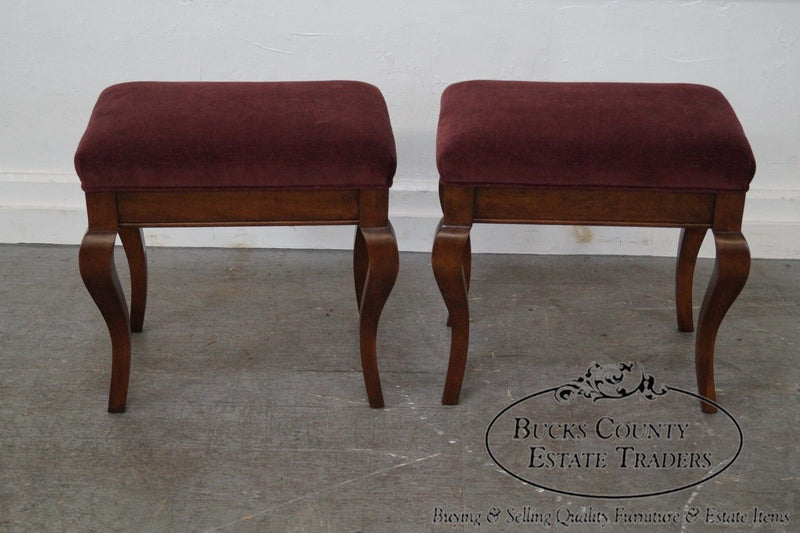 Fremarc Designs Pair of French Country Style Benches