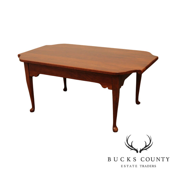 Lexington Bob Timberlake Cherry Coffee Table