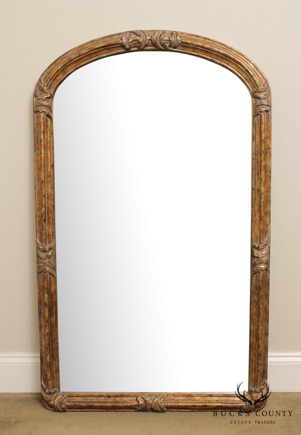LaBarge Louis Philippe Style Wall Mirror