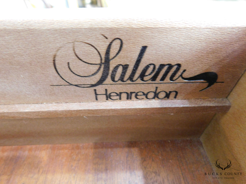 Henredon Salem Collection Cherry Dresser