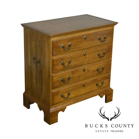Ethan Allen Circa 1776 Collection Maple Bachelors Chest of Drawers