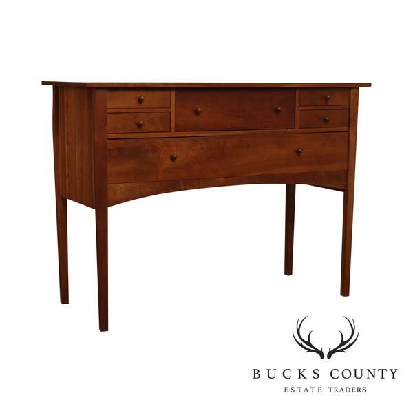 Stickley Mission Style Cherry Sideboard
