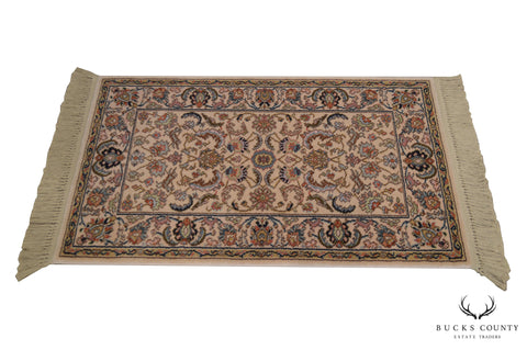 "Karastan Tabriz 2'6""x4'3"" Throw Rug (C)"