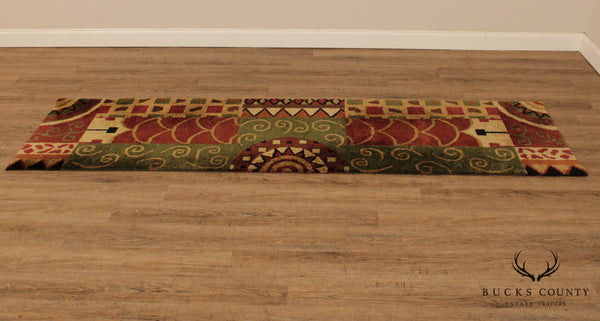 Wools of New Zealand 116 inch Long Runner Rug