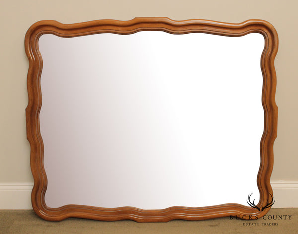 White Furniture Co. Vintage French Louis XV Style Mirror