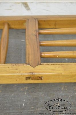 Chinese Antique 19th Century Drying Rack