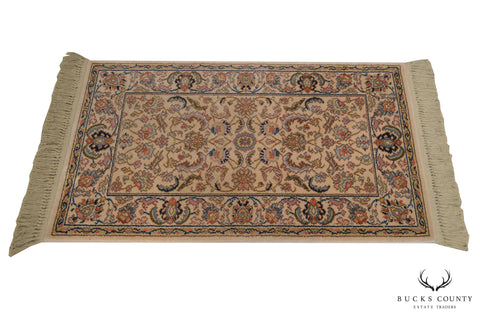 "Karastan Tabriz 2'6""x4'3"" Throw Rug (D)"