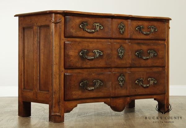 Polo Ralph Lauren French Louis XV Style Commode Chest of Drawers (A)