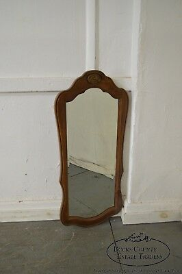 Ethan Allen Country French Style Wall Mirror