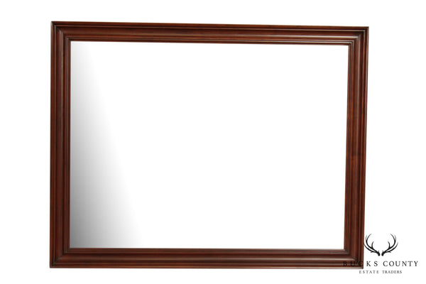 Henkel Harris Traditional Cherry Wall Mirror