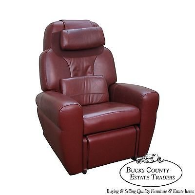 Human Touch HT1650 Leather Massage Chair