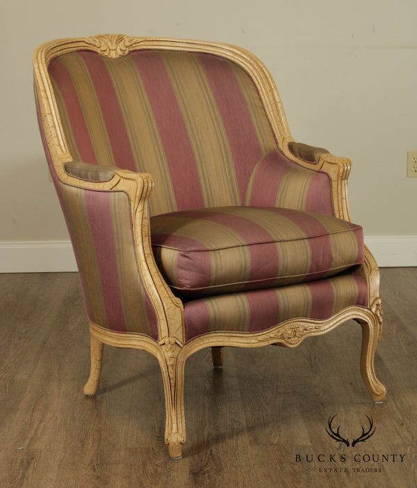 Hancock & Moore French Louis XV Style Balfour Chair