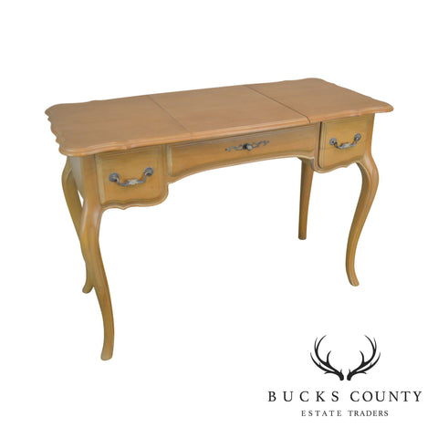 Ethan Allen French Country Maple Vanity